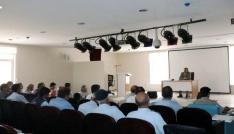 "Vanda İl İstişare Zabıta Koordinasyon"" toplantısı"