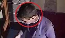 Bisiklet hırsızını boynundaki dövme ele verdi