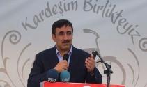 AK Parti Genel Başkan Yardımcısı Yılmaz: 'Biz bir ve bütünüz'