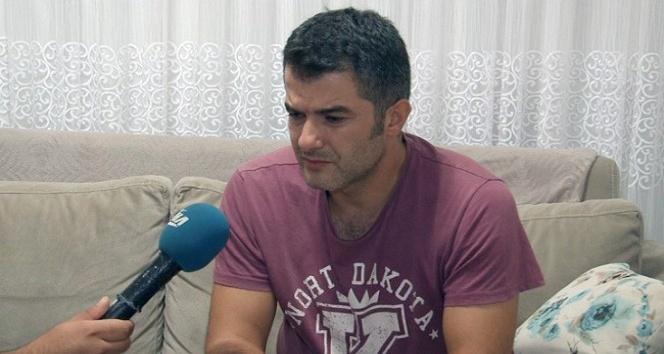 Servis içinde can veren Alperenin babası tutuklanmalarla ilgili konuştu