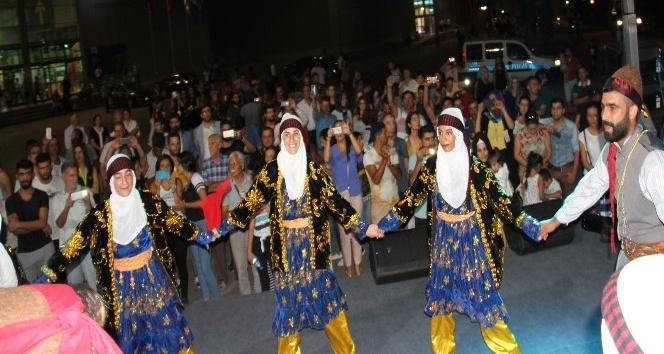 İzmir Enternasyonal Fuarında Diyarbakıra tam not