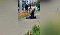 Rusyada bıçaklı saldırı! 8 kişiyi yaraladı