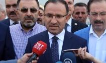 Hükümet Sözcüsü Bozdağ: 'Almanya PKK ve darbecileri himaye ediyor'
