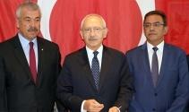 Kılıçdaroğlu: 'Türkiye'de tarım yeterli desteği almıyor'