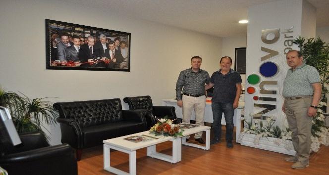 Ninovapark AVM ulusal marka sahiplerini Diyarbakıra davet etti