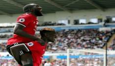 Manchester Uniteddan Swanseaye farklı tarife