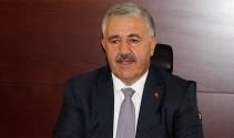 Bakan Arslan: 'Bu ülke dünyadaki mazlumlar ve mağdurlar için de büyümek zorunda'