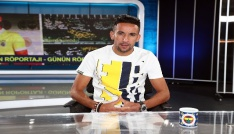 """Mauricio Isla: """"Şampiyonlar Liginde olmak istiyoruz"""""""