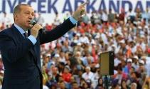 Cumhurbaşkanı Erdoğan: 'Hey gidi Kılıçdaroğlu aynaya bak aynaya'