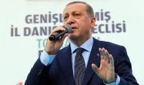 'Sen kimsin ki Türkiye'nin Cumhurbaşkanına konuşuyorsun?'