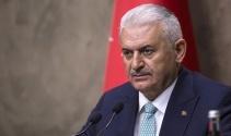 Başbakan Yıldırım'dan Suriye açıklaması