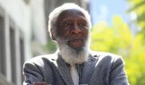ABD'li komedyen Gregory hayatını kaybetti