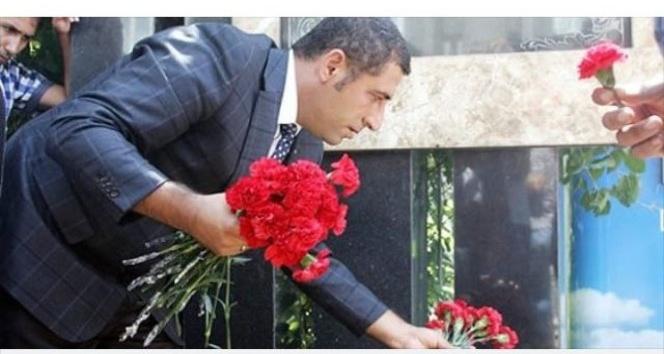 Gaziantepteki terör saldırılarının yıl dönümünde MHPden kınama