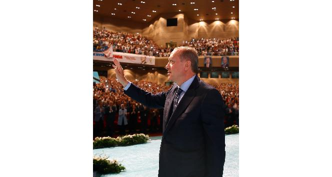 Cumhurbaşkanı Erdoğan: Eğer racon kesilecekse bu raconu bizzat kendim keserim