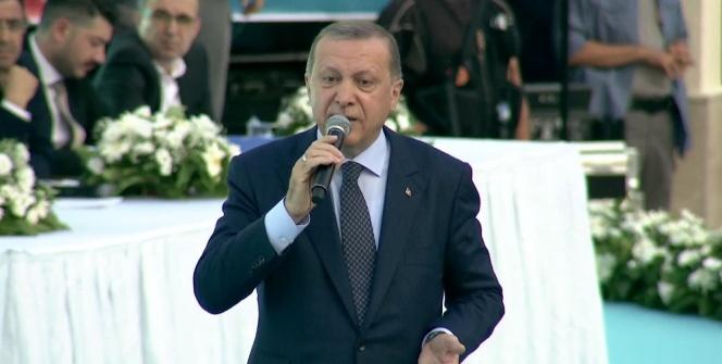 Erdoğan: Eğer racon kesilecekse bizzat kendim keserim