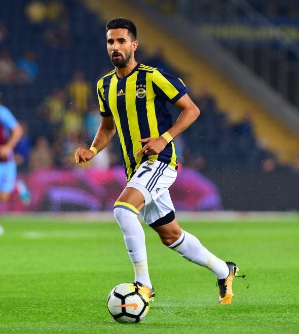 Fenerbahçe 2-2 Trabzonspor