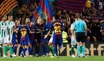 Barcelona, galibiyetle başladı