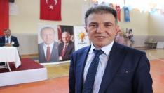 AK Partide Topsakal güven tazeledi