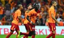 Galatasaraylı futbolcuya ırkçı ifade!