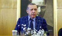 Cumhurbaşkanı Erdoğan'dan flaş Zekai Aksakallı açıklaması