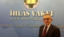 A. Yaşar Taşdemir, İhlas Vakfı Merkez Bahçelievler yurt müdürü oldu