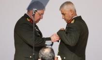Jandarma Genel Komutanı Çetin görevi teslim aldı