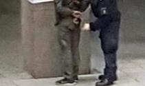 ABD'de heykele bomba yerleştirmeye çalışan 1 kişi yakalandı