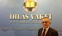 Yaşar Taşdemir, İhlas Vakfı Merkez Bahçelievler Yurt Müdürü oldu