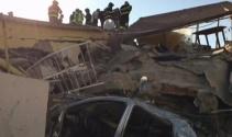 İtalyada deprem: 2 ölü, 39 yaralı