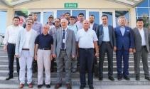 FSMVÜ yöneticileri Silivrideki darbe davasını yakından takip ediyor