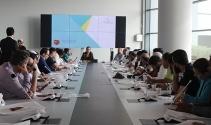 Sosyal sorumluluk projeleri 7 farklı ülke tarafından örnek alındı
