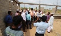 TİKA'dan Sri Lanka Mannar Türk Köyü'ne eğitim ve sağlık alanında destek