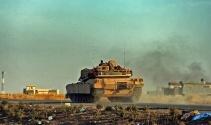 Irak güçleri Telafer'e yaklaşırken binlerce kişi kaçıyor