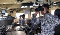 Kayıp ABD'li denizcilerden bazılarının cesedine ulaşıldı