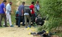 Aydın'da vahşet: İki kardeş boş arazide ölü bulundu