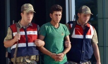 Sınırda yakalanan YPG'li 'Şirvan' kod adlı terörist tutuklandı