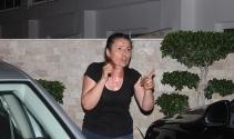 Kayıp eylemci kadın AFAD tarafından aranıyor