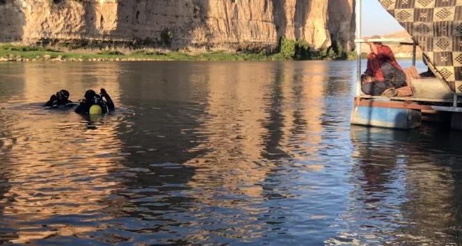 Dicle Nehrine düşen 10 yaşındaki çocuk kayboldu
