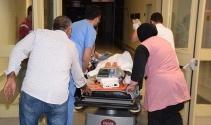 Viranşehir'de trafik kazası: 1 ölü, 4 yaralı