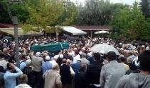 Abdurrahman Ekinci dualarla uğurlandı