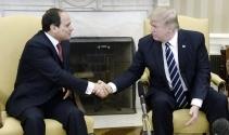 ABD'den darbeci Sisi'ye şok!