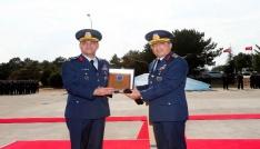 5. Ana Jet Üs Komutanlığında Tuğgeneral Akgülay dönemi