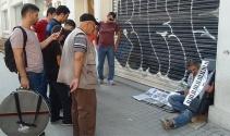 Yeşilçamın 38 yıllık figuranının Beyoğlu sokaklarında yaşam mücadelesi
