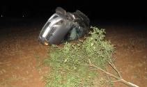 Hırsızlıktan aranan araçta kalp krizinden öldü