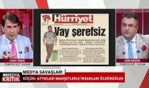Fuat Uğur: Tahir Elçinin ölümünden Ahmet Hakan sorumlu