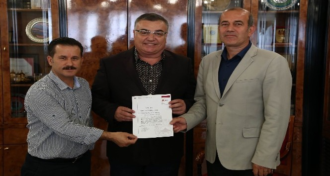 Kesimoğlu Makedonya'daki Turnuvaya Davet Edildi