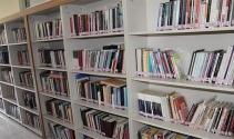 Türkiye'de en çok üyesi bulunan kütüphane Diyarbakır'da