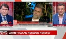 Askerliği nerde yaptın Ahmet Hakan
