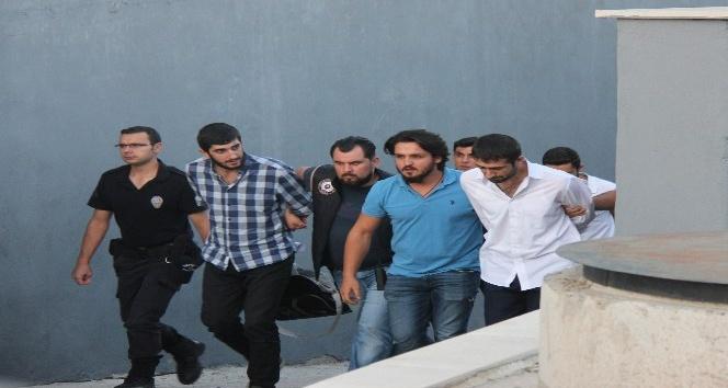 Bingöl'de DEAŞ operasyonunda 5 tutuklama