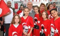 Başkan Hasan Akgün: '30 Ağustos, şanlı Türk tarihinin dönüm noktasıdır'